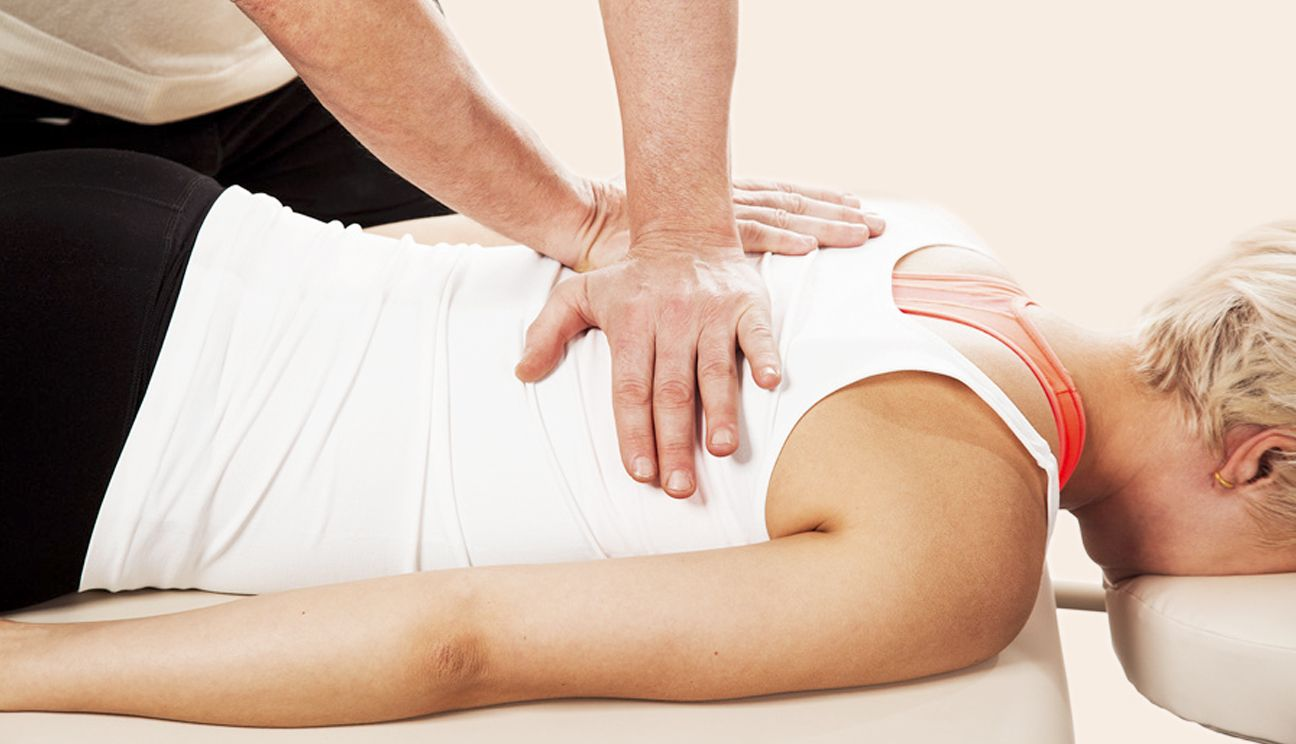 Chiropractic Hamilton and Brampton