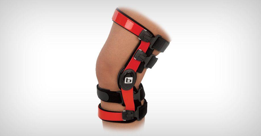 custom knee bracing brampton