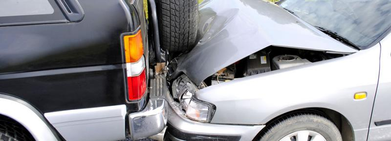 Car accident, so auto accidents rehabilitation is needed