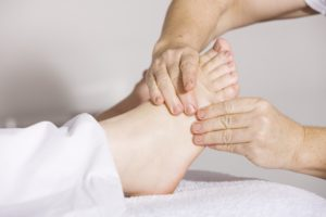 Feet Physiotherapy and Care in Hamilton and Brampton