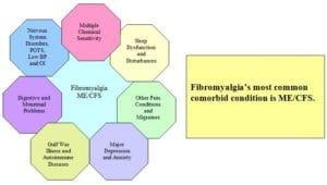ibromyalgia comorbid conditions