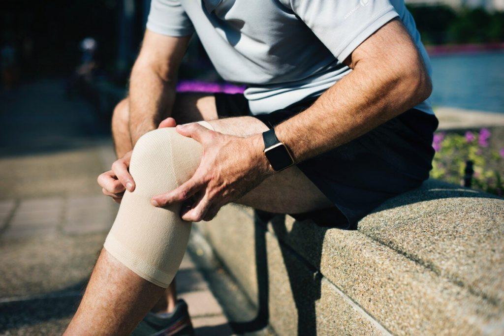 Osteoarthritis of the Knee