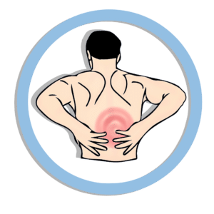 mid back physio treatment - complete care